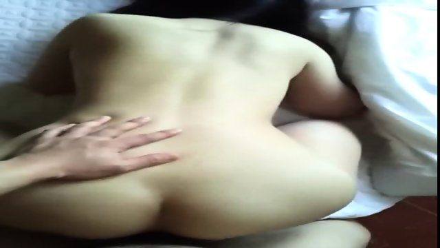 Cum In Asian Ass