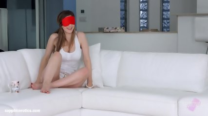 Christmas Came Late By Sapphic Erotica - Henessy And Stella Cox Lesbians - scene 1