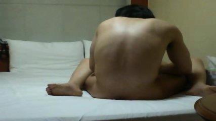 Amateur Couple Has Sex - scene 11