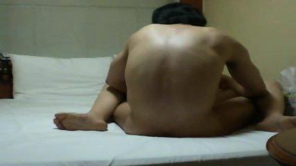 Amateur Couple Has Sex - scene 12
