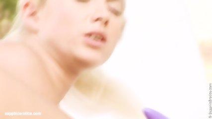 Fiery Foursome By Sapphic Erotica - Lesbian Love Porn With Alana - Britta - scene 6