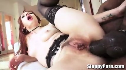 Anal Compilation - Layla Price & Mandy Muse & Kierra Wilde & Audrey Holiday