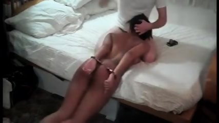 Good Girl Serving Her Master - scene 10