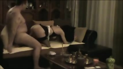 He Fucks Me On The Sofa - scene 8