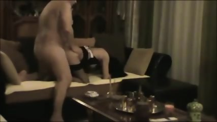 He Fucks Me On The Sofa - scene 11
