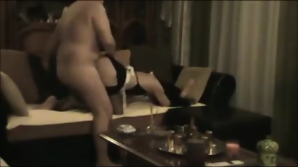 He Fucks Me On The Sofa - scene 7