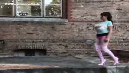Street Girl pt 1 - scene 11