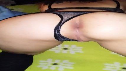 Sexy Ass Babe