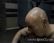Man wants to get back into Womb - scene 4