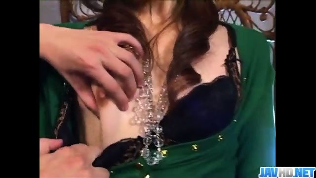 Rui Aikawa, busty mom, fuckeuntil exhaustion