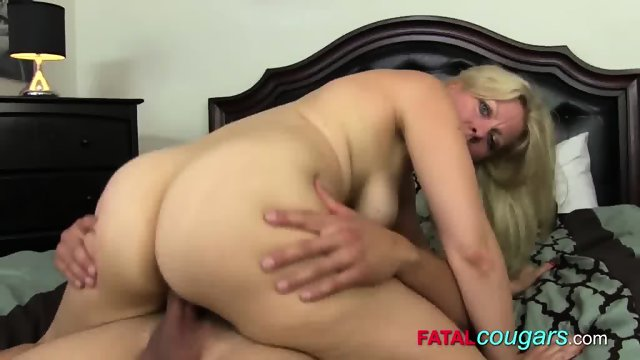 Big Ass needs a Big Cock