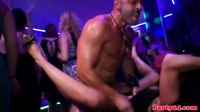 European amateur pussyfucked by black dick