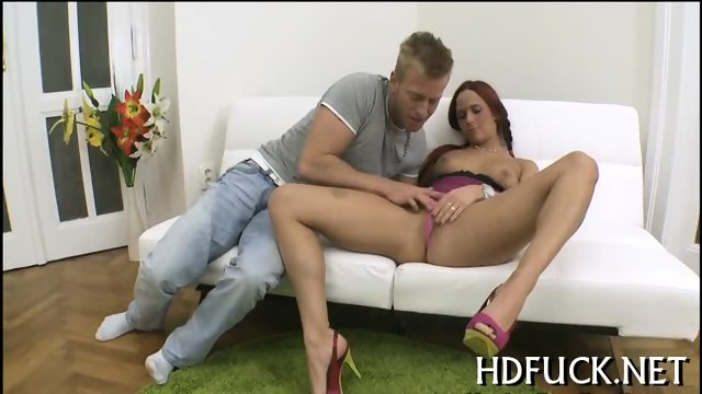 Juicy amateur lady fucked deep - scene 4