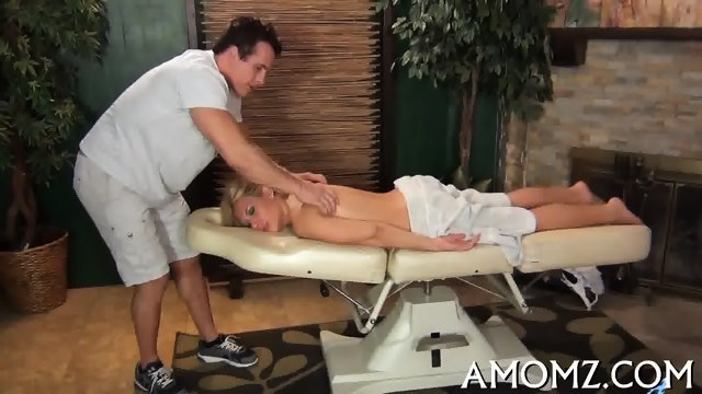 Smoking hot mature in action - scene 7