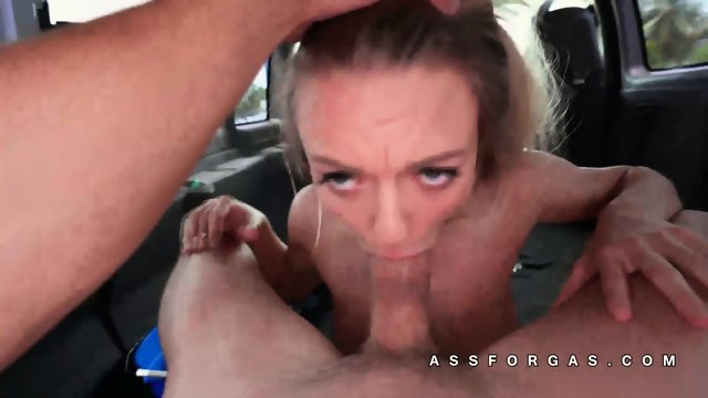 Molly Mae finger fuck and blowjob - scene 12