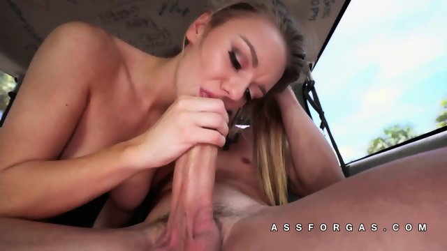 Molly Mae finger fuck and blowjob - scene 6