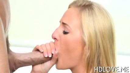 Domesticating a lusty twat