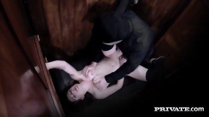 Samantha Bentley Gets A Huge Facial In I Confess - scene 9