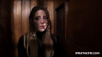 Samantha Bentley Gets A Huge Facial In I Confess - scene 2