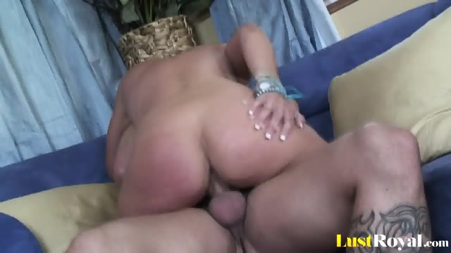 Magnificent bonking session with cute Claire Dames