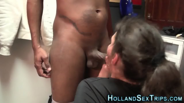 Euro hooker swallows cum - scene 5