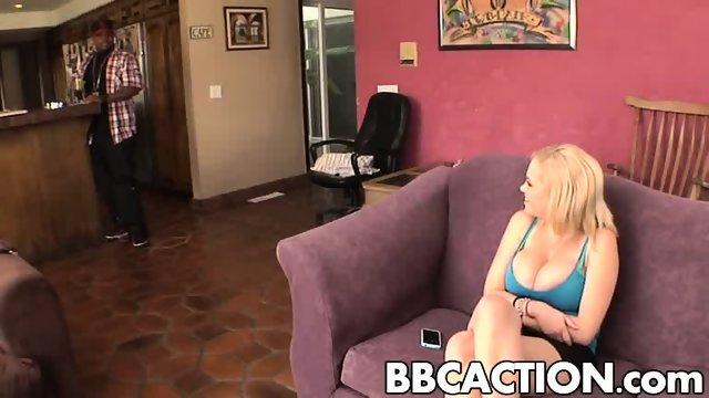 Biggus Dickus Challenge for Katie Kox - scene 3