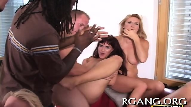 Banging with sexy chick - scene 8