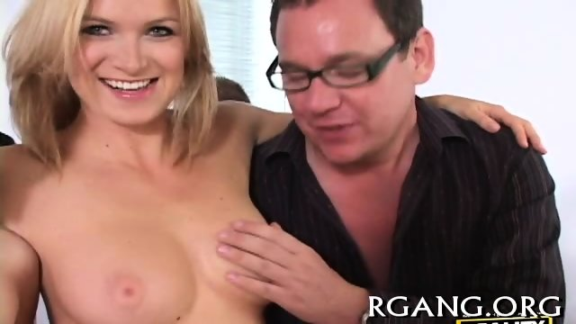 Banging with sexy chick - scene 2