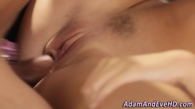 Busty stunner cum sprayed - scene 10