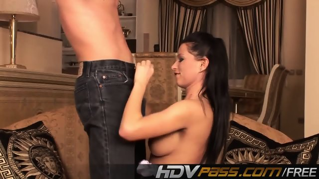 Tera Bond Ride A big Cock - scene 1