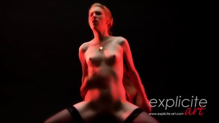 Anal And Fistfucking In Studio For A Teen Amy Knox