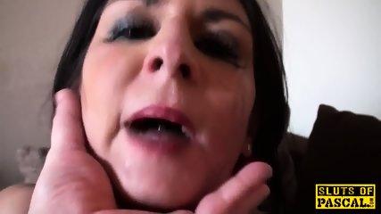 British Sub Slut Dominated With Dick - scene 6
