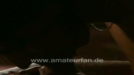 Romantic blow job - scene 5