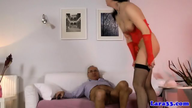 Assfucked classy mature anal creampied - scene 6