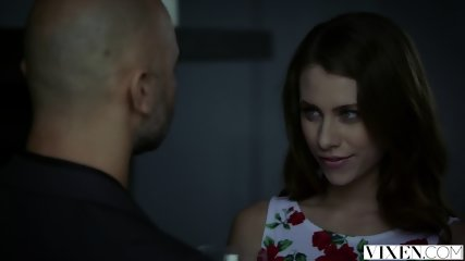 VIXEN Anya Olsen Fucked In The Ass By Sugar Daddy - scene 4