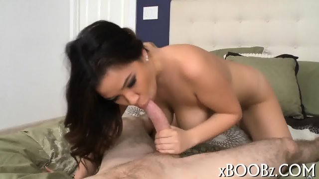 Busty sluts do deserve wild fucking - scene 10