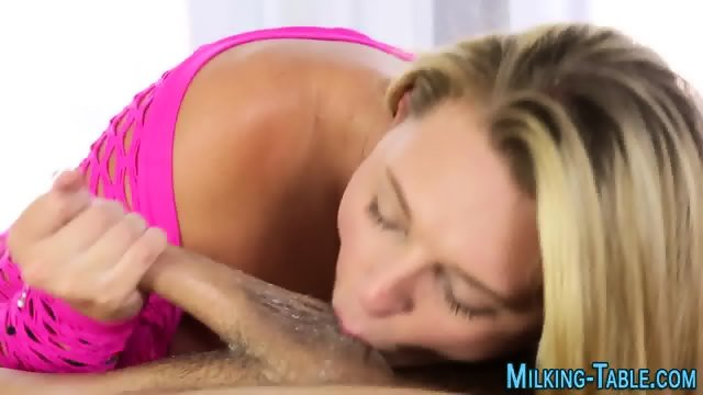 Sex therapist gets railed - scene 8