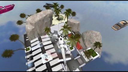 Billionaires Club 3D - scene 12