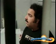 Ron Jeremy with mature Slut - scene 3