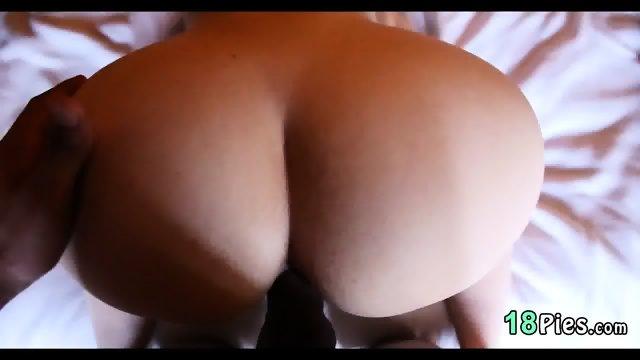 Big ass paradice