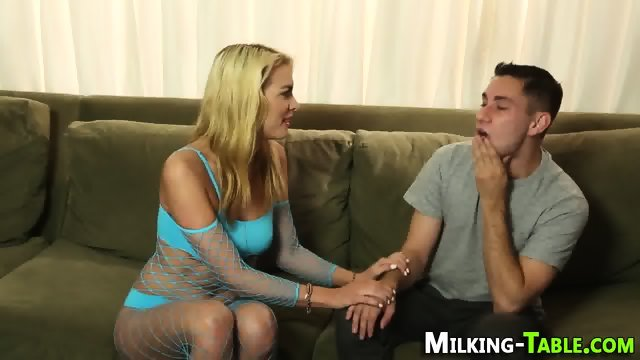 Wam sex therapist jizzed - scene 1