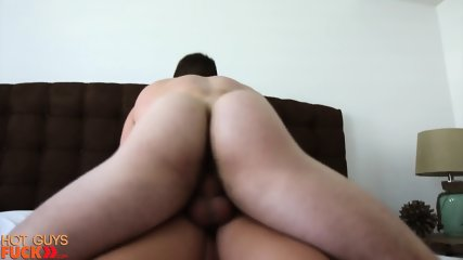 Hot Guy Fucks Stacy Perkins - scene 9