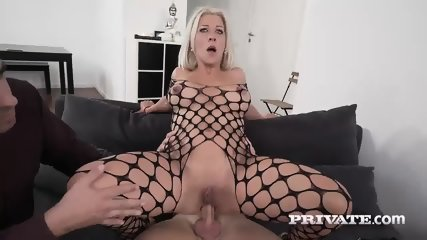 Milf Nikyta Enjoys Hard Anal While Her Husband Watches - scene 9