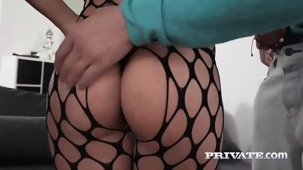 Milf Nikyta Enjoys Hard Anal While Her Husband Watches - scene 2