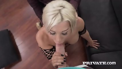 Milf Nikyta Enjoys Hard Anal While Her Husband Watches - scene 3