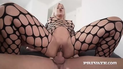 Milf Nikyta Enjoys Hard Anal While Her Husband Watches - scene 6