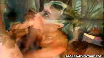 Horny drunk secretary gets fucked by her big boss - scene 10