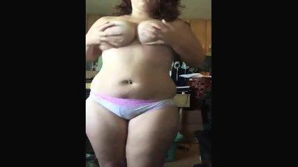 Mature Lady Webcam Show - scene 11