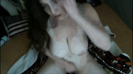 Nice Boobies Masturbation - scene 5