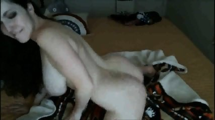 Nice Boobies Masturbation - scene 6